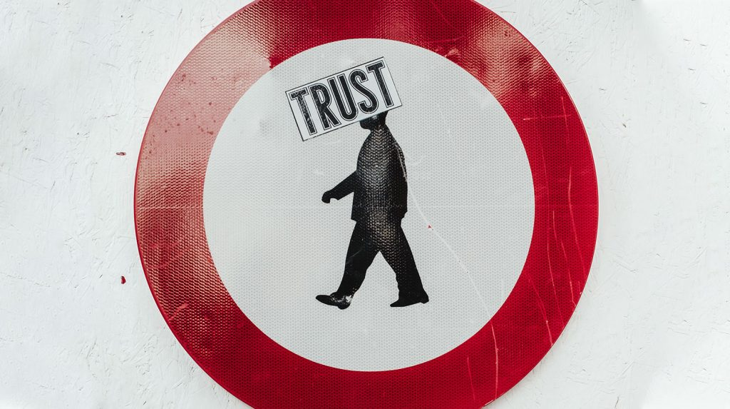Content Marketing Build Trust